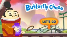 Butterfly Chase