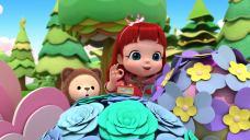Rainbow Ruby - FamilyJr.ca